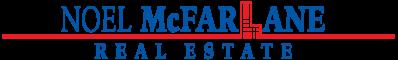 Noel McFarlane - logo